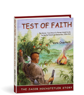 Test of faith