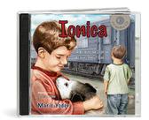 Ionica cd
