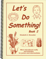 Let s do something book 2