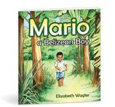 Mario a belizean boy