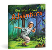 Justin's jungle adventure