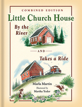 Little church house combined edition