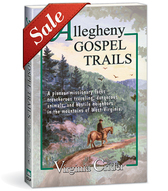 Allegheny gospel trails