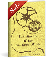 The menace of the religious movie