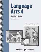 Language arts 4 se2 tg