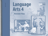 Language arts 4 se2 ak
