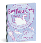 Easy paper crafts book 2