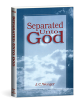 Separated unto god