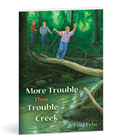 More trouble than trouble creek