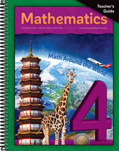 Mathematics 4 teacher's guide