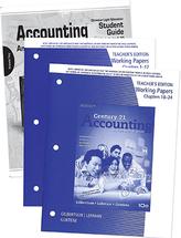 Accounting teacher
