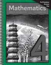 Mathematics 4 full solution ak