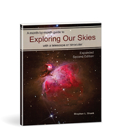 Exploring our skies