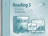 Reading 5 ak