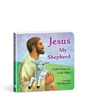 Jesus my shepherd
