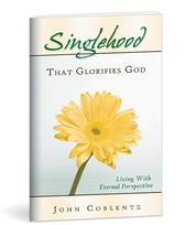 Singlehood that glorifies god