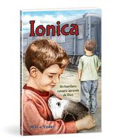 Ionica  spanish