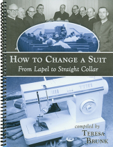 How to change a suit