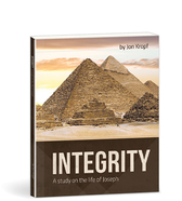 Integrity a study on the life of joseph