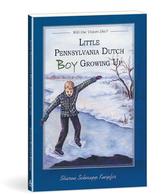 Little pennsylvania dutch boy