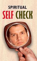 Spiritual self check