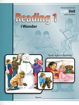 Reading 1 lu