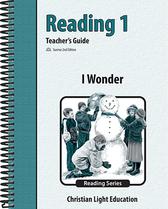 Reading 1 tg