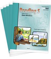 Reading 5 lu set