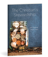 The christian's stewardship study guide