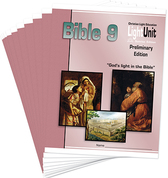 Bible 9 lu set