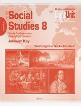 Social studies 801 805 ak