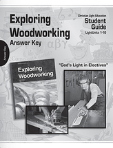 Exploring woodworking ak