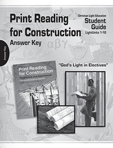 Print reading for construction ak