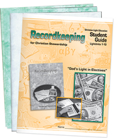 Recordkeeping for christian stewardship student