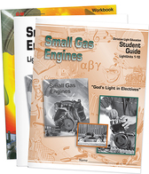 Small gas engines student