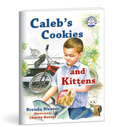 Calebs cookies and kittens