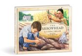 The arrowhead