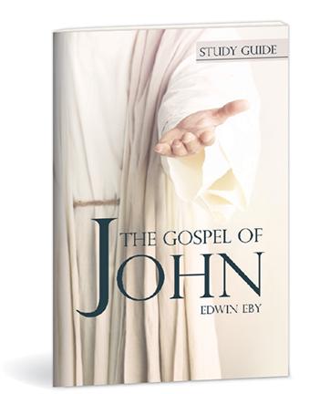The Gospel of John | Bible Study Fellowship