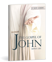 The gospel of john study guide