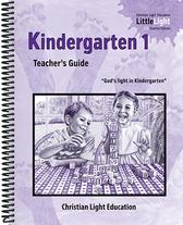 Kindergarten i tg