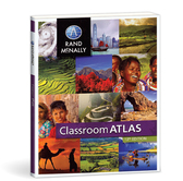 Classroom atlas 13th edition