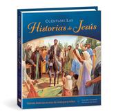 Cuentame las historias de jesus