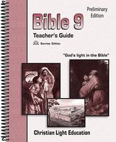 Bible 9 tg