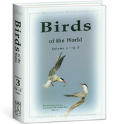 Birds of the world volume 3