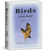 Birds of the world volume 2