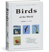 Birds of the world volume 1