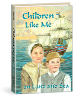 Children like me on land and sea
