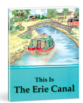 This is the erie canal