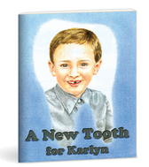 A new tooth for karlyn