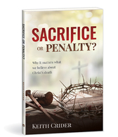 Sacrifice or penalty